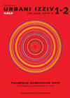Magazine cover  Volume 17, No. 1–2, 2006